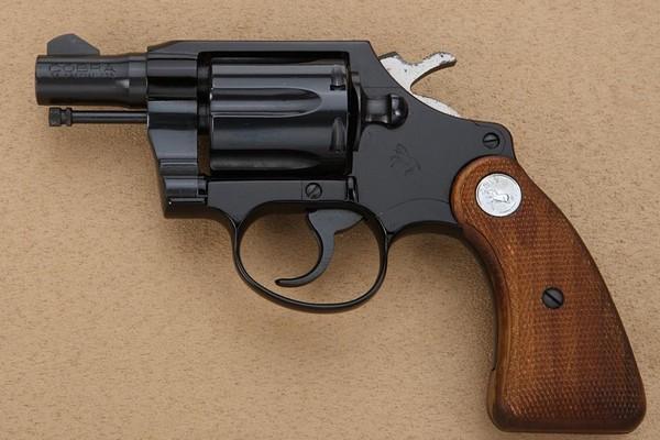 Colt-Cobra