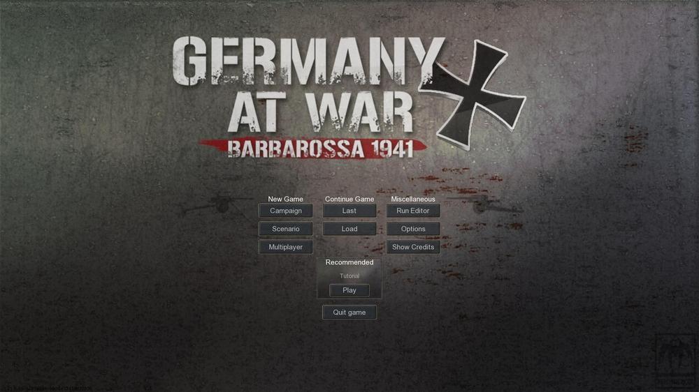 Germany at War Barbarossa 1941