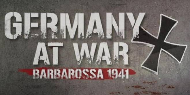 Germany at War: Barbarossa 1941