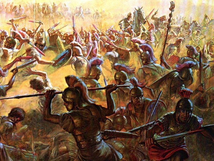 Битва при Каннах