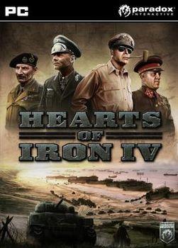 Hearts of IronIV