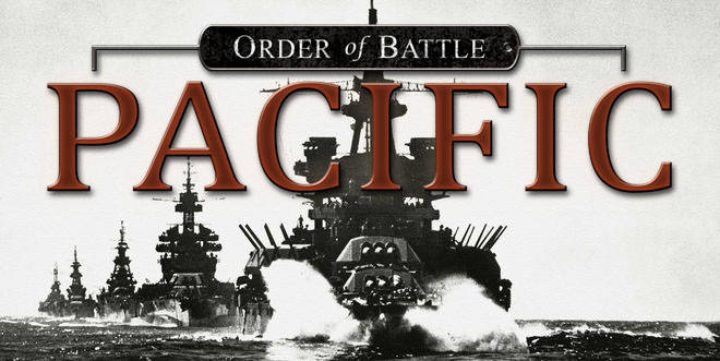 Order of Battle Pacific - обзор игры