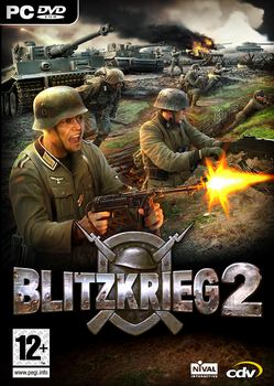Блицкриг 2 (Blitzkrieg 2)