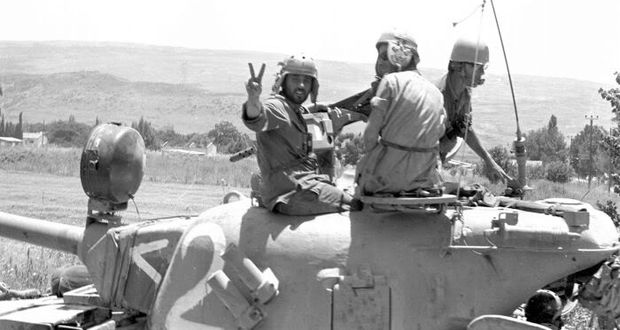 Campaign Series: Middle East 1948-1985 - анонс!