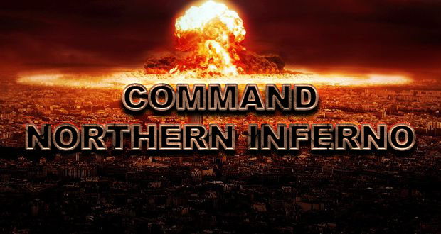 Command: Northern Inferno - в разработке