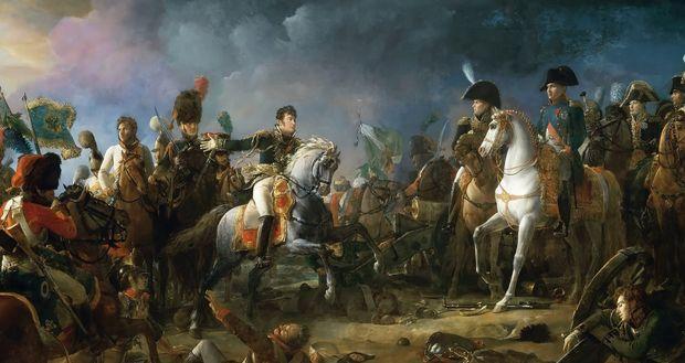 Wars of Napoleon подробности нового проекта от AGEOD