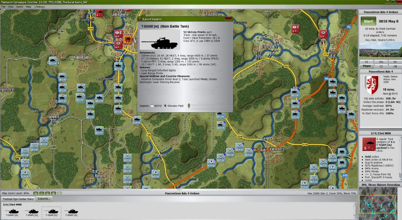 Flashpoint Campaigns Germany Reforged