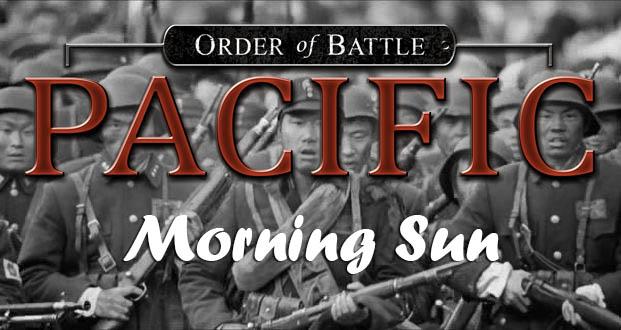Order of Battle - Morning Sun набирает тестеров
