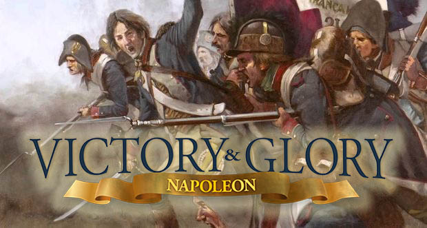 Victory and Glory: Napoleon - в разработке