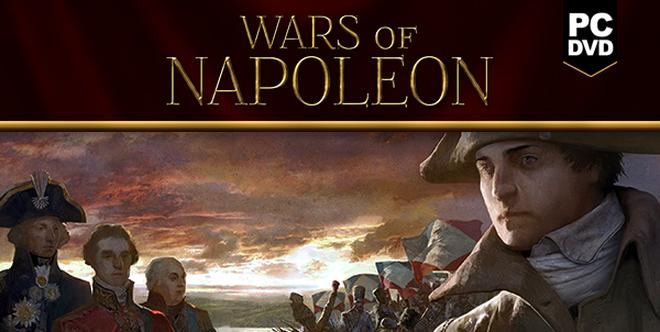 Wars of Napoleon - видео и сроки выхода