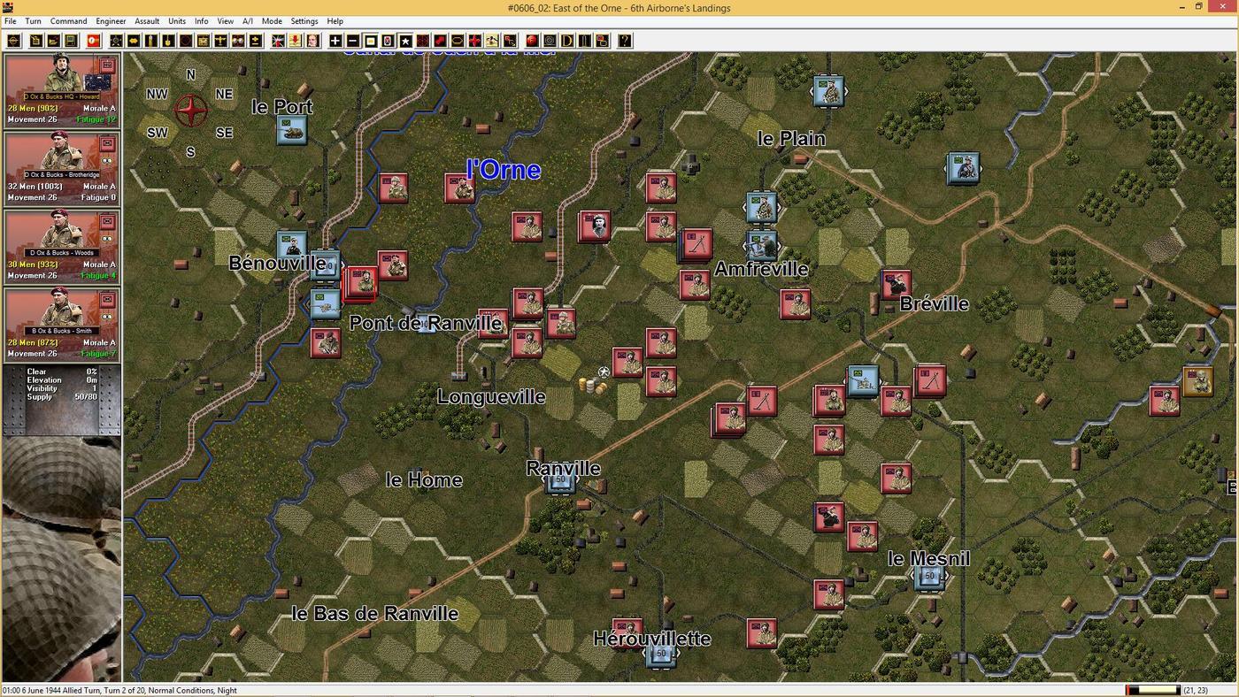 Panzer Battles 2