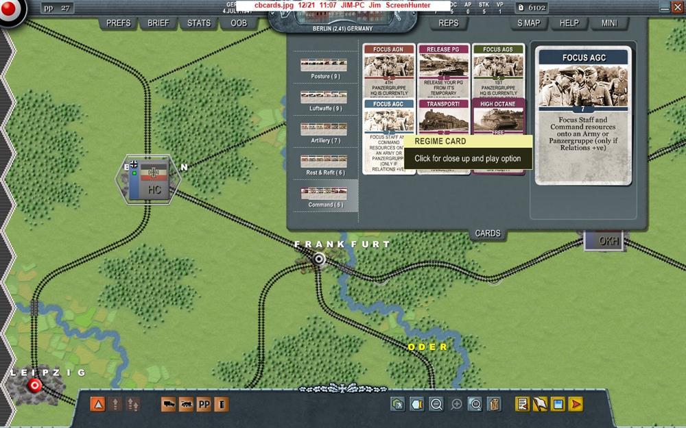 Decisive Campaigns-Barbarossa 10