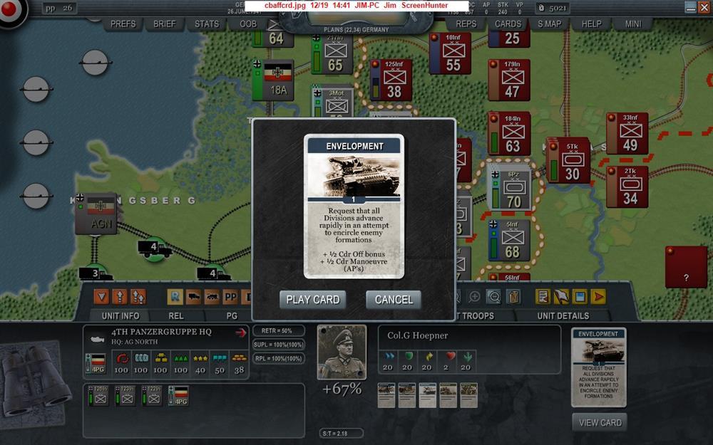 Decisive Campaigns-Barbarossa 11