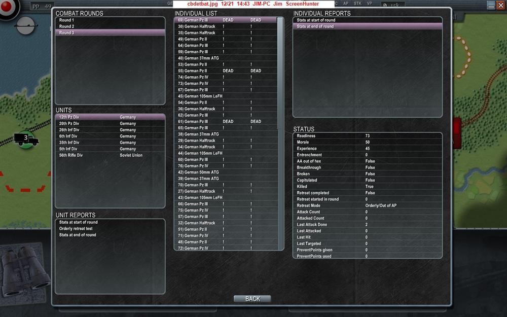 Decisive Campaigns-Barbarossa 14