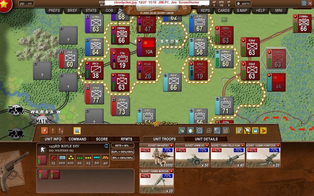 Decisive Campaigns-Barbarossa 15