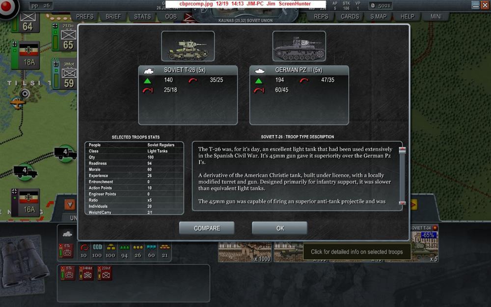 Decisive Campaigns-Barbarossa 2