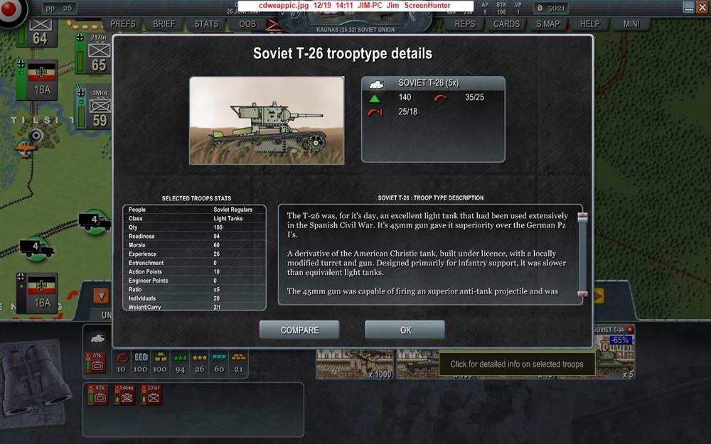 Decisive Campaigns-Barbarossa 3