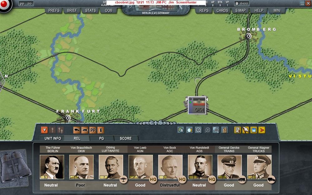 Decisive Campaigns-Barbarossa 4