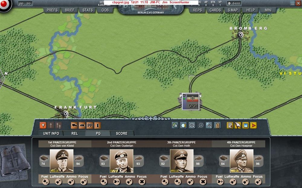 Decisive Campaigns-Barbarossa 5