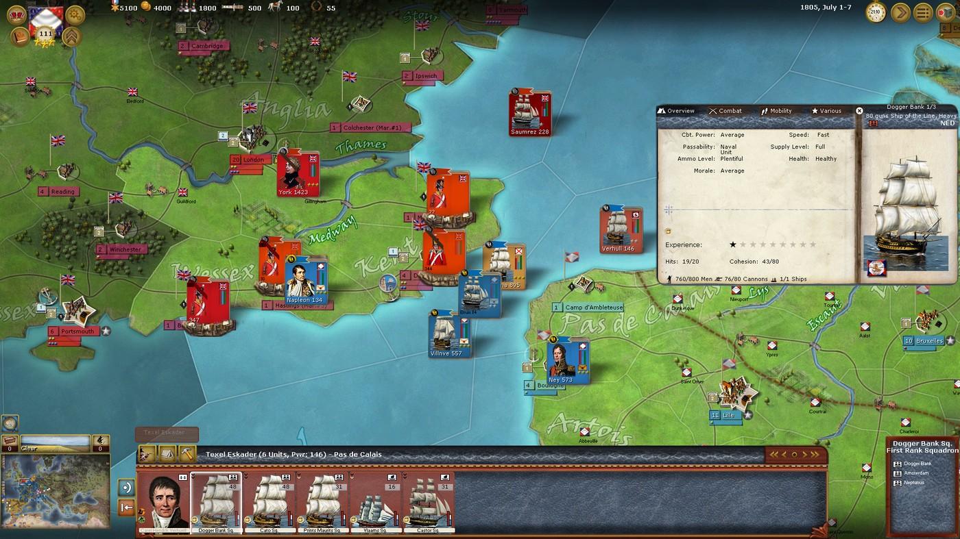 Wars of Napoleon -10