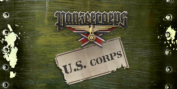 Panzer Corps: US Corps