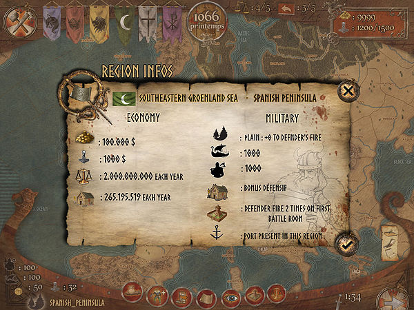 Age of Viking Conquest 3