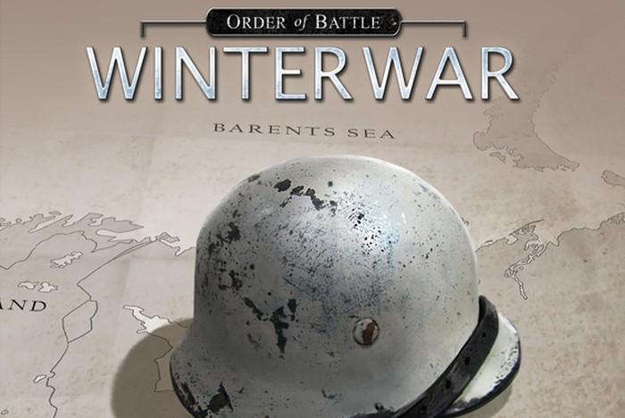 Order of Battle: Winter War начало бета теста