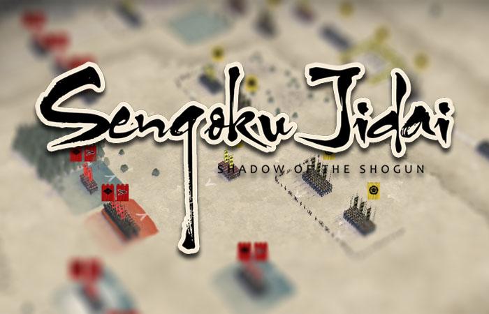 Sengoku Jidai: Shadow of the Shogun в продаже!