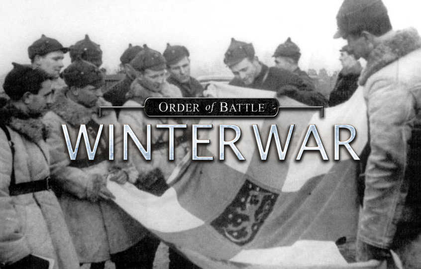 Order of Battle: Winter War