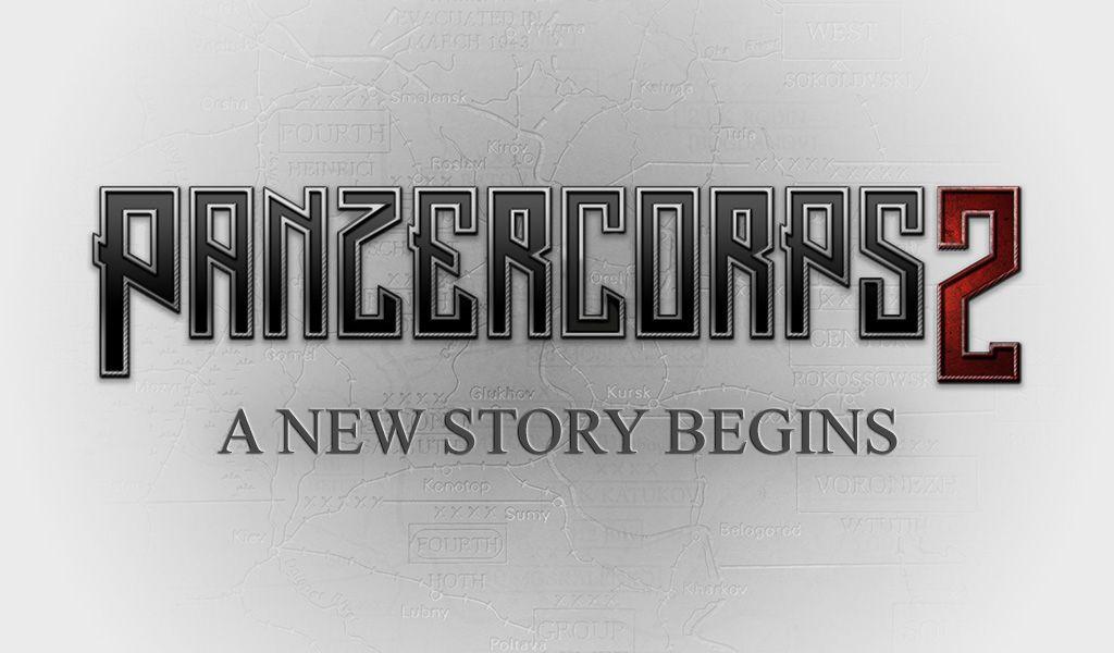 Анонсирован Panzer Corps 2