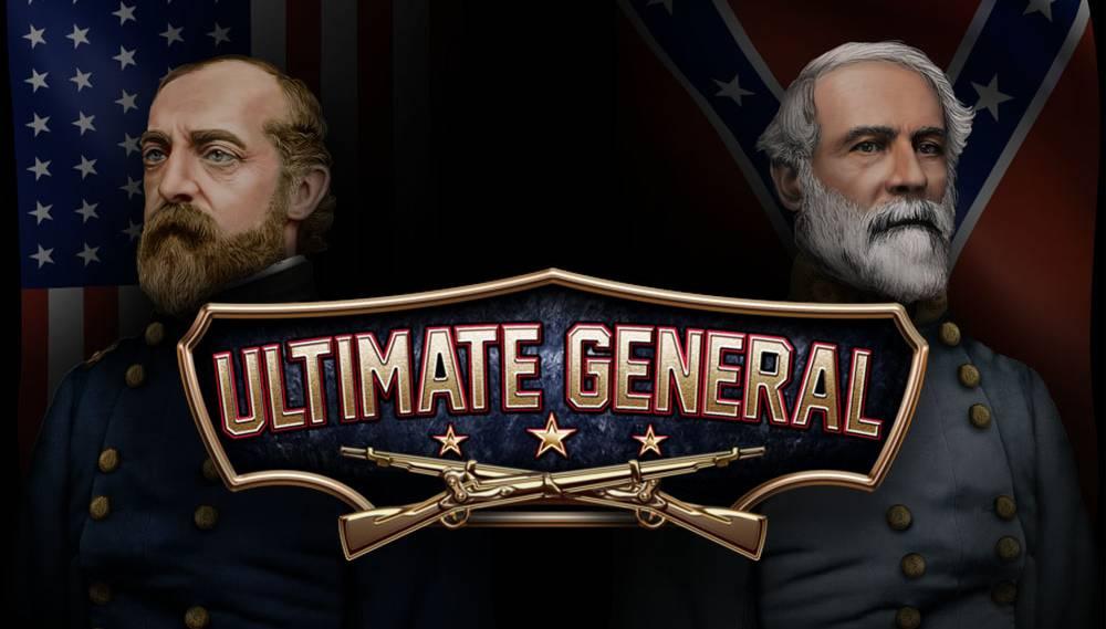 Релиз Ultimate General: Civil War