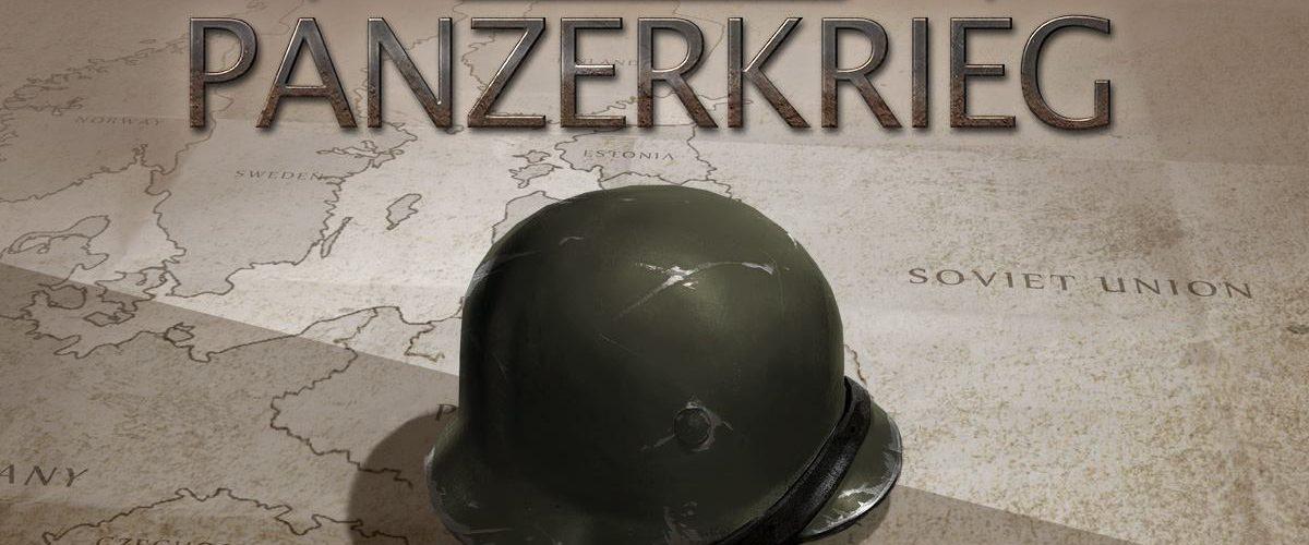 Order of Battle Panzerkrieg