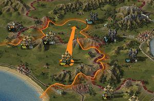 Unity of Command 2 — дневники разработчиков 13