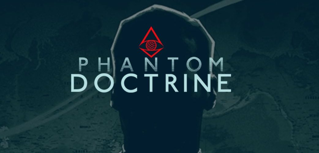Phantom Doctrine - в разработке новая тактика от CreativeForge Games