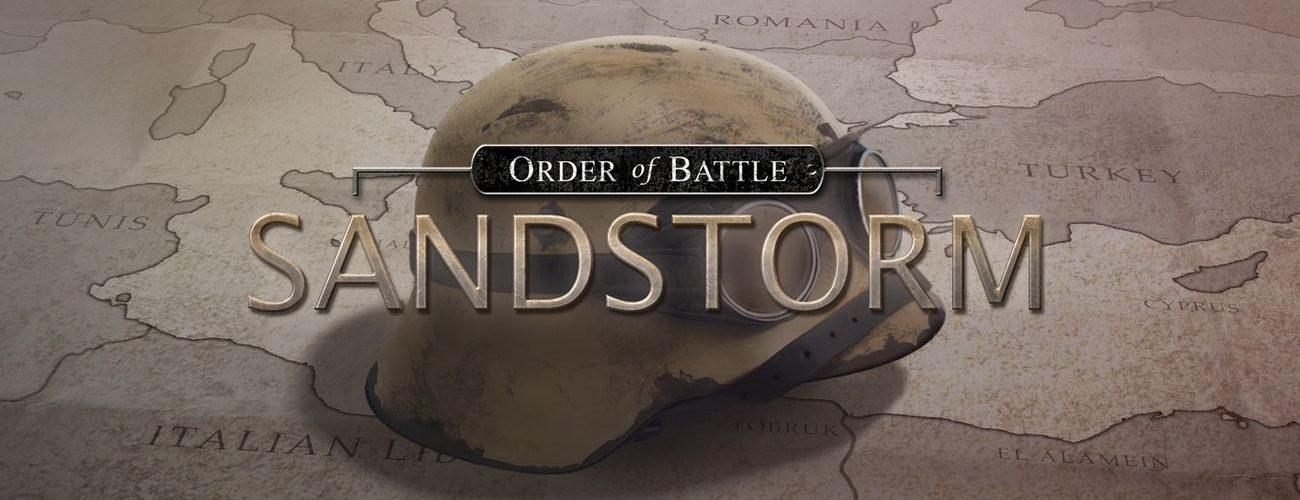 Order of Battle: Sandstorm - обзор дополнения