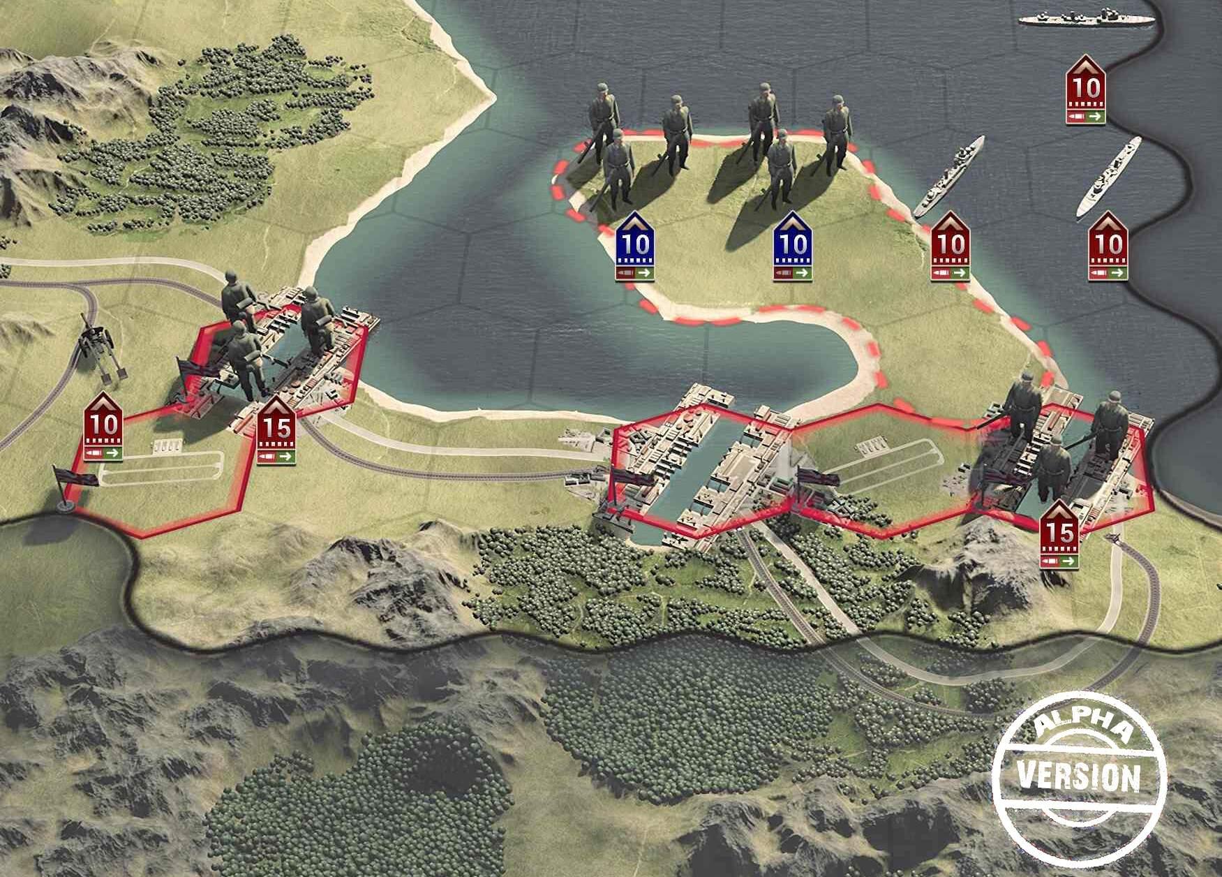 Panzer Corps 2 - дневники разработчиков #1