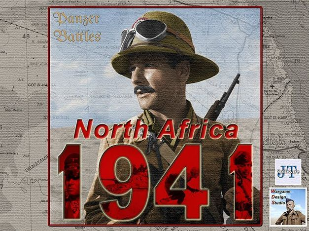 Battles of North Africa 1941