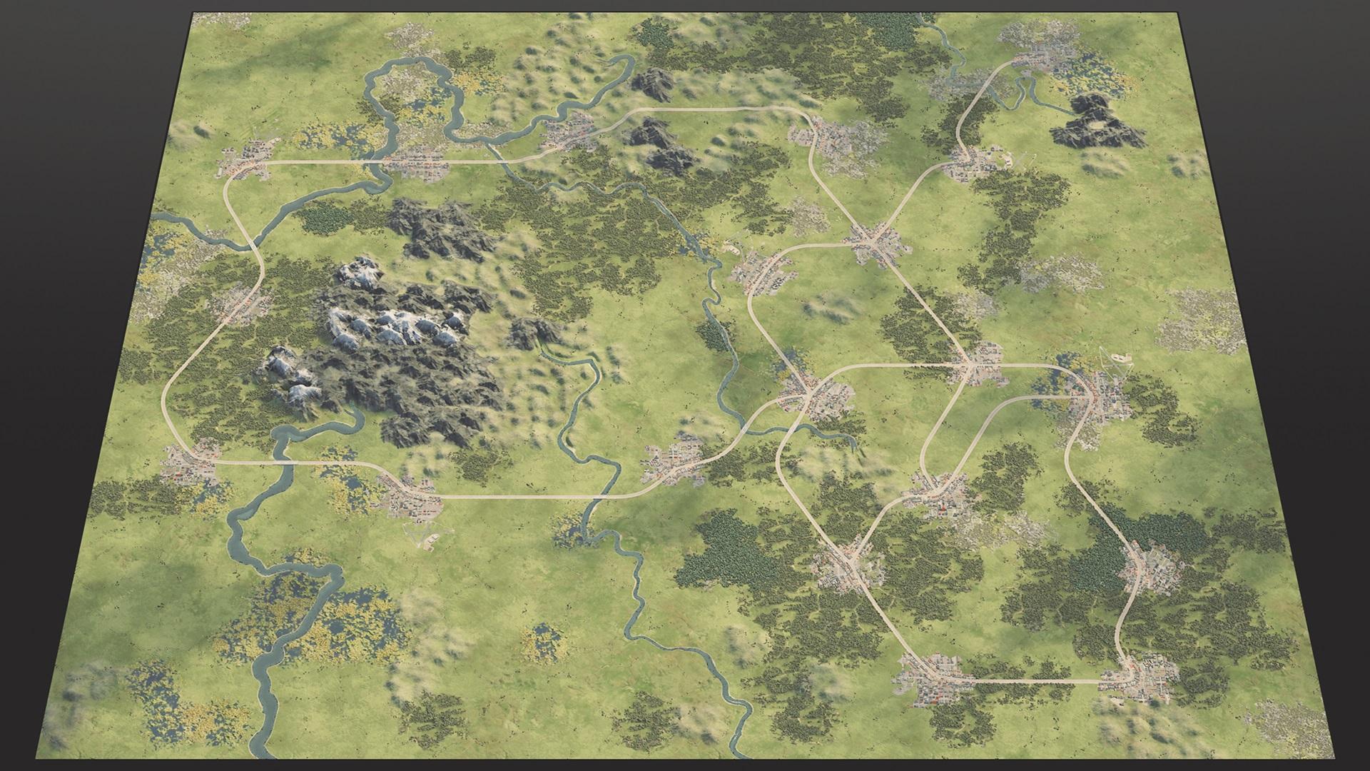 Panzer Corps 2 — дневники разработчиков #6