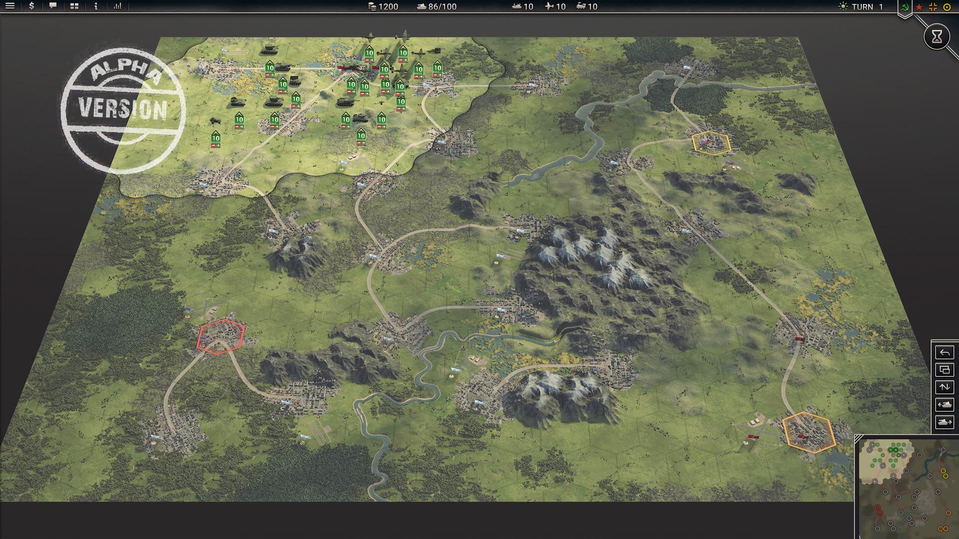 Panzer Corps 2 — дневники разработчиков #9