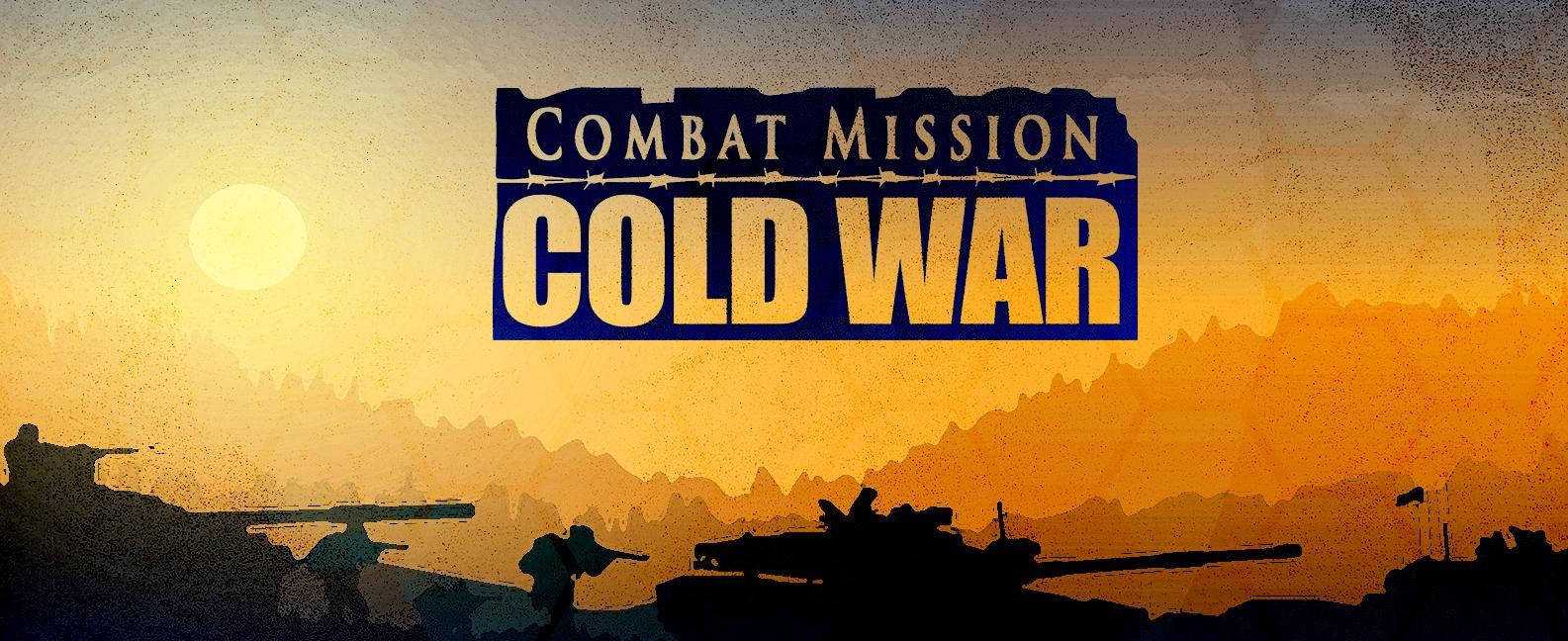 Combat Mission Cold War
