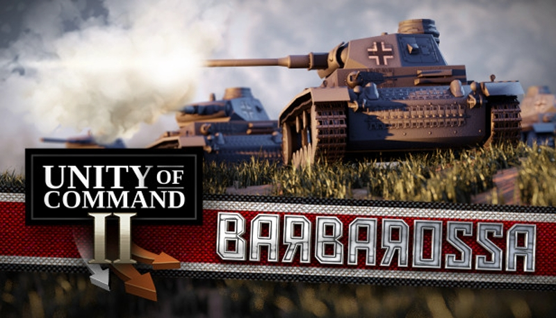 Unity of Command II - Barbarossa